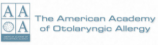 The American Academy of Otoleryngic Allery