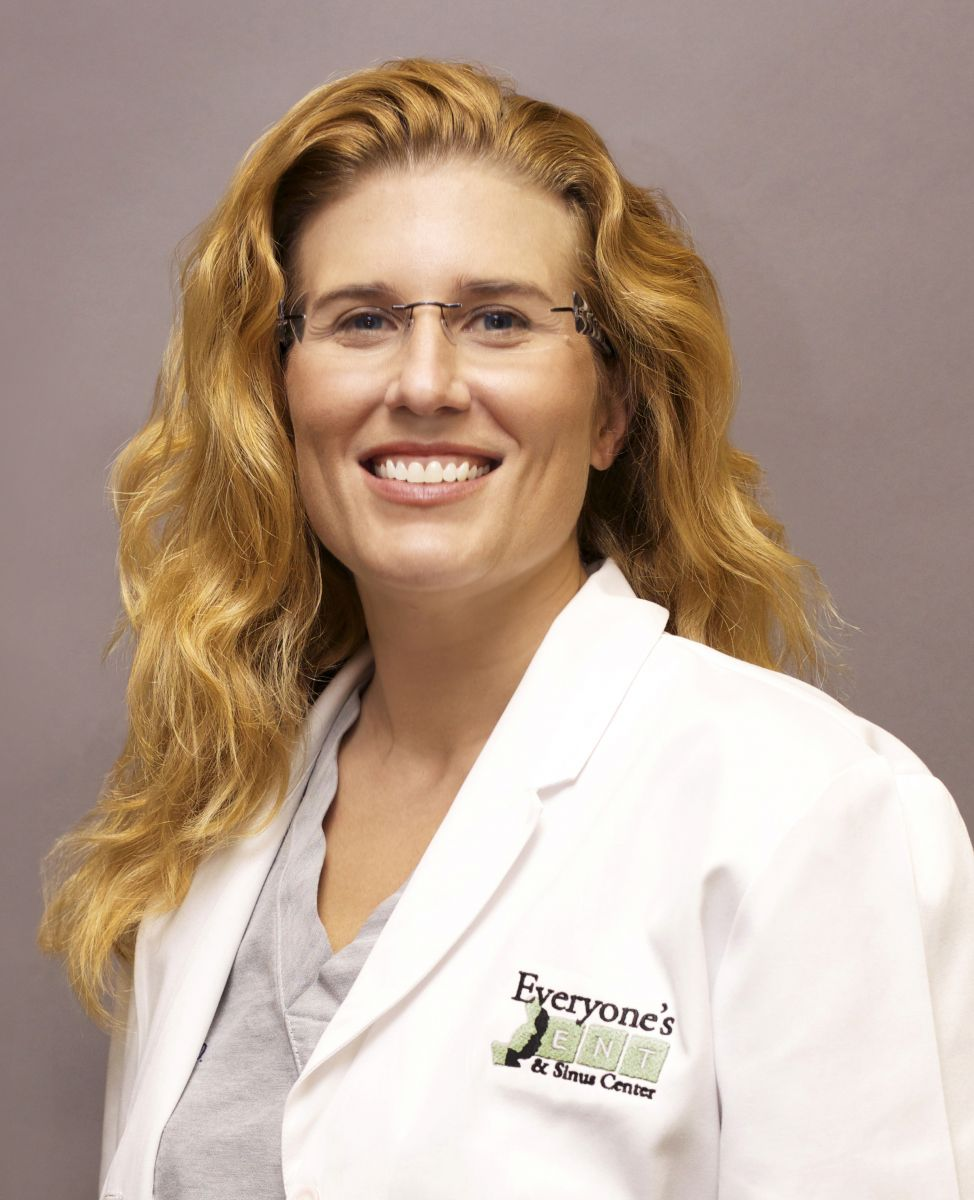 Dr. Christine Gilliam Pediatric ENT